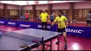 table tennis coaching near me naina jaiswal at indian c at patiala table tennis coaching