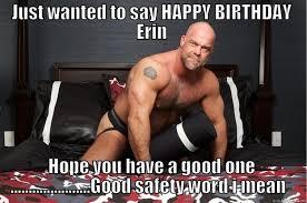 Erin Meme - happy birthday funny meme erin birthday best of the funny meme