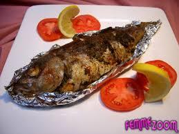 cuisine recette poisson cuisine marocaine poissons