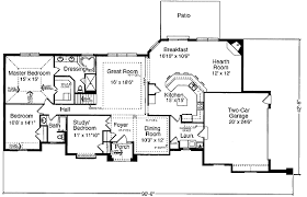 bar floor plans basement with bar billiards and theater 3955st architectural