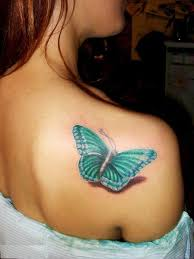 the best shoulder tattoos designs butterfly tattoo designs for girls tattoos pinterest