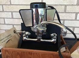 kitchen faucet attachments 1958 gerrity princess faucet with dishwashing attachments