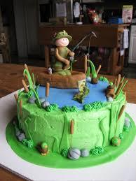 33 best groom u0027s cake images on pinterest fishing cakes birthday