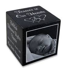 baby urn peaceful rest baby boy urn infant and child urns