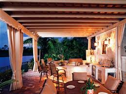 Outdoor Kitchens Ideas Outdoor Kitchen Designs Ideas And Simple Plans For Inspiration 40