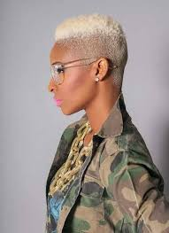 black women short grey hair 5 best grey mohawk hairstyle for black white women
