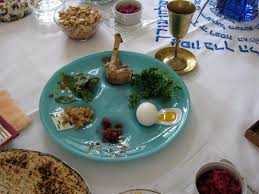 what s on a seder plate seder plate food for thought