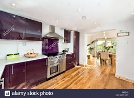 designer kitchen images a light airey contemporary designer kitchen diner decorated in