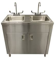 Portable Sink Depot Portable Sinks DISCOUNTED - Portable kitchen sinks