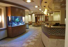 Fish Tank Reception Desk Charming Office Fish Tanks Custom Office Conference Room Aquarium