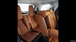 discovery land rover back 2015 land rover discovery sport interior rear seats hd
