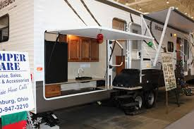 rv outdoor kitchen 10 amazing rvs outdoor entertaining u0026 kitchens