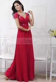 robe de ceremonie mariage de soiree longue pour un mariage