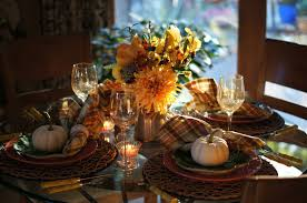 home and gardening with liz cozy country style autumn dining