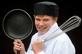 young york chef luke johnson reaches final of james martin u0027s