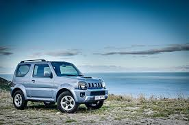 tested suzuki jimny u2013 rocking cars