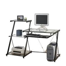 Stainless Steel Desk Accessories Shop Office Desks For Sale Rc Willey Furniture Store