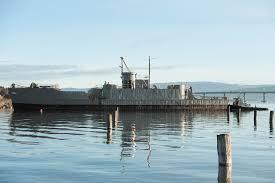 amphibious rv ship ashore news north coast journal