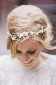 wedding crowns floral wedding crowns inspiration