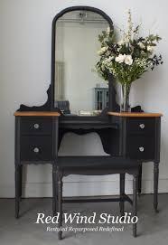 Small Bedroom Vanity With Drawers Bedroom Black Vanity Table Corner Makeup Vanity Set Vanity