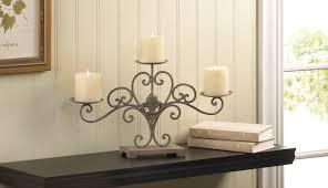 fleur de lis candle stand wholesale at koehler home decor