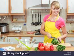 modern vegetarian kitchen healthy eating vegetarian food cooking dieting and people