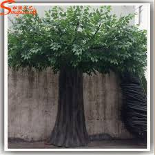 size artificial trees artificial plants trees ficus oak trees
