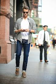 black jeans brown desert boots oasis amor fashion