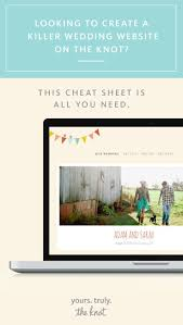 the best wedding websites best 25 the knot wedding website ideas on wedding