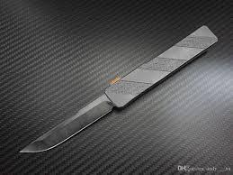 horizom version wolf warriorsad08 t e blade m390 knife handle