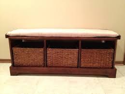 Bedroom Bench Seats Bedroom Bench With Arms Uk Es Ebay Storage Seat Gammaphibetaocu Com