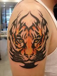 15 front and back shoulder tattoo designs for men u0026 women
