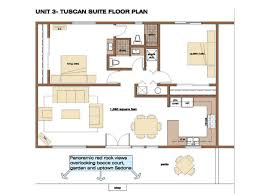 3 Bed 2 Bath Floor Plans by The Tuscan Suite 3 Vista Ridge Sedona Vrbo