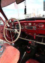 Old Beetle Interior Pomona Swap Meet U0026 Classic Car Show
