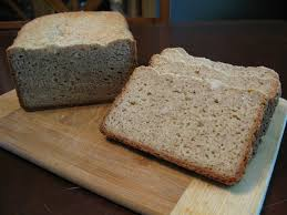 Recipe For Gluten Free Bread Machine Nut Free Yeast Based Paleo Bread The Paleo Mom