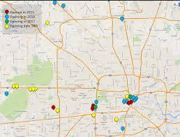 Map Houston Tx Downtown Houston Map 33 Hotels Near Downtown In Houston Tx
