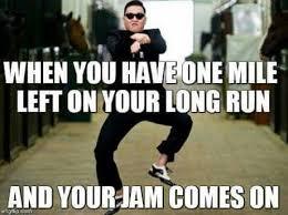 Running Meme - 7 ways to make running less horrible