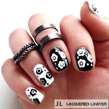 lacquered lawyer nail art blog january 2015