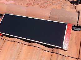 how to install a diy solar attic fan snapguide