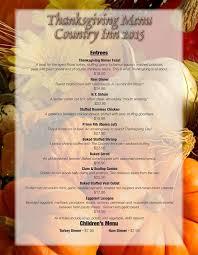 country inn restaurant home warren rhode island menu