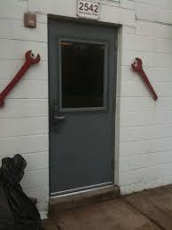 Exterior Doors Commercial Commercial Exterior Doors With Glass Rogenilan Series Apartment