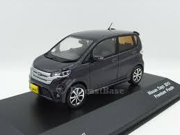 nissan leaf japan models j collection jc239 1 43 nissan leaf nismo rc 2011 black diecast electr