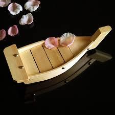 japanische k che japanische küche sushi boote sushi werkzeuge holz handgefertigte
