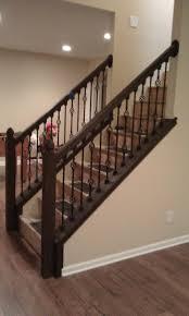 Wood Banister Baby Nursery Surprising Stair Railings Wood Deck Staircase