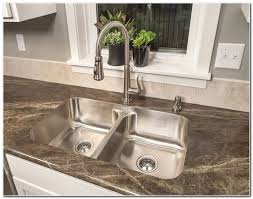 Kitchen Faucet For Granite Countertops Black Granite Tile Kitchen Countertops Tiles Home Decorating