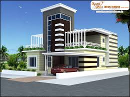 4 bedroom duplex 2 floor house design area 252m2 21m x 12m