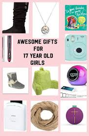 gifts ideas for gift ideas for 17 year best gifts for