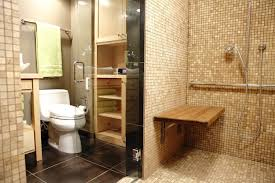 Shower Room Natural Simple Design Of The Wooden Shower Room Ideas That Has
