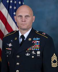 Us Commandos Enter Eastern Syria And Kill Senior Isis by Fort Bragg Soldier Killed Fighting Isil Remembered As U0027really