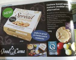 you cuisine catalogue we launched with suma distributors carma
